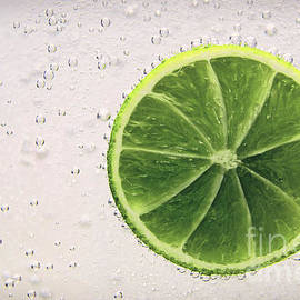 Sebastien Coell - Fresh lime