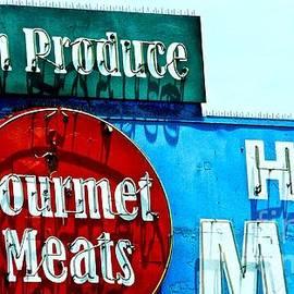 Jacqueline Howe - Fresh Meat