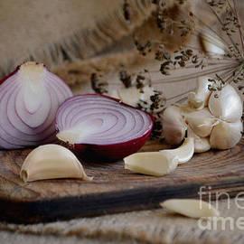 Luv Photography - Fresh Onion
