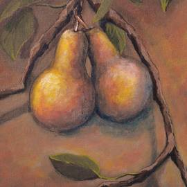 Kimberly Benedict - Fresh Pears