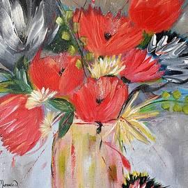 Kathy Morawiec - Friday Bouquet