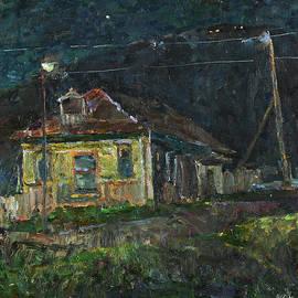 Juliya Zhukova - Friday evening