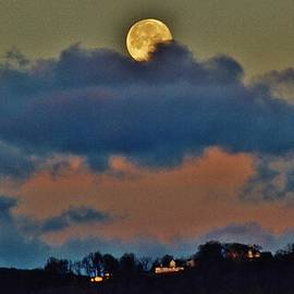 Thomas McGuire - Friday the 13th Full Moon