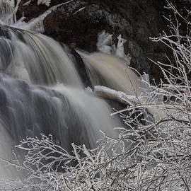 Tim Beebe - Frigid Falls