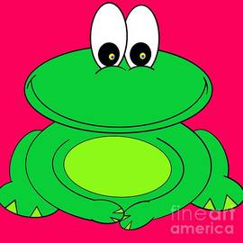 Dom Czepiga - Frog