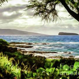 Bob Lentz - From South Maui Toward Molokini
