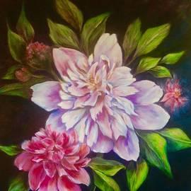 Anne Barberi - From The Garden