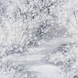 Kume Bryant - Frost and Snow