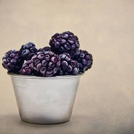 Maggie Terlecki - Frozen Berries