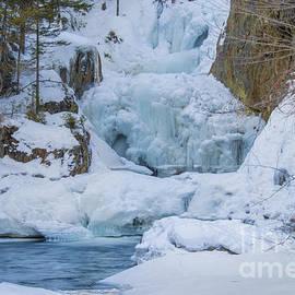 Alana Ranney - Frozen Falls