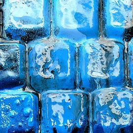 Stephen Dorsett - Frozen Keyboard