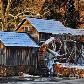 Randy Rogers - Frozen Mill