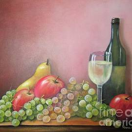 Vesna Martinjak - Fruit And Wine