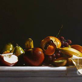 FRUIT - Larry Preston