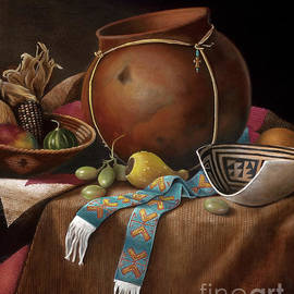 Kate Robertson - Fruit of the Potter