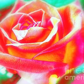 Kimberlee Baxter - Fruitalicious--A Rose Good Enough to Eat