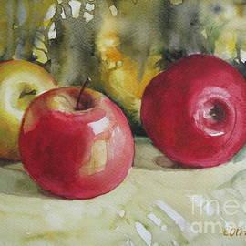 Elena Oleniuc - Fruits of the earth