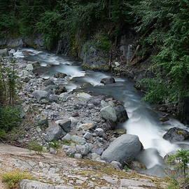 Frying Pan Creek