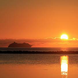 Chris Smith - Fuerteventura sunrise