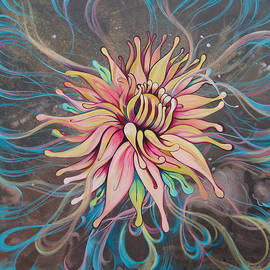 Full Bloom - Shadia Zayed