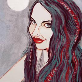 Ana Dragan - Full Moon