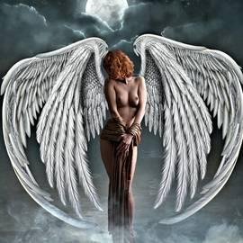G Berry - Full Moon Angel