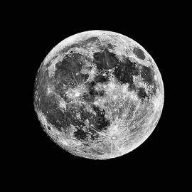 Athena Mckinzie - Full Moon Craters