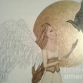 Wendy Wunstell - Full Moon In Aquarius