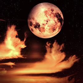 Kathy Franklin - Full Moon