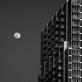Felix Lai - Full Moon, Tampa, FL