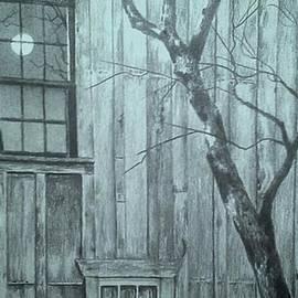William Kelsey - Full Moon