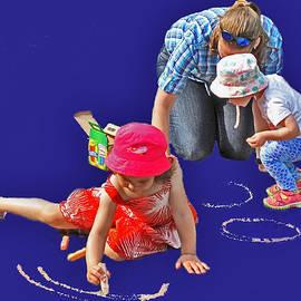 Ian  MacDonald - Fun With Chalk