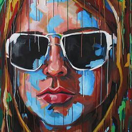 Julia Pappas - Future So Bright
