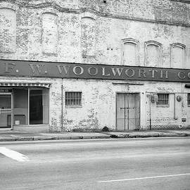 Rodney Lee Williams - F.W. Woolworth Co.