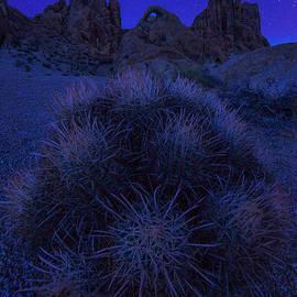 Dustin LeFevre - Galactic Eye