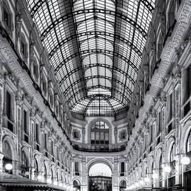 Walter Riboldi - Galleria Vittorio Emanuele