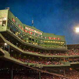 Joann Vitali - Game Night Fenway Park - Boston