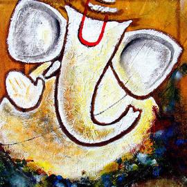 Aarti Bartake - Ganesha
