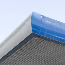 Garage roof - Tom Gowanlock