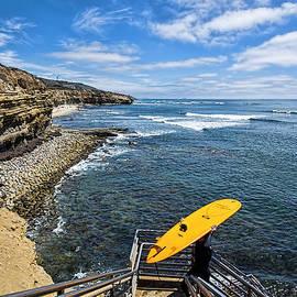 Keith Ducker - Garbage Surf