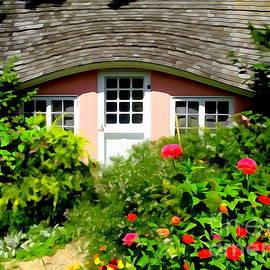 Ed Weidman - Garden Cottage