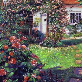 David Lloyd Glover - Garden Delights