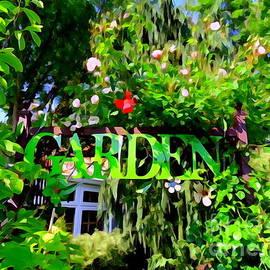 Ed Weidman - Garden