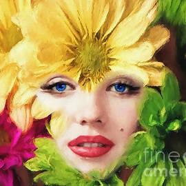 Tina LeCour - Garden Goddess