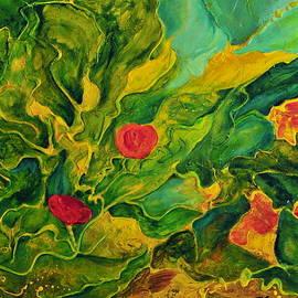 Teresa Wegrzyn - Garden Series