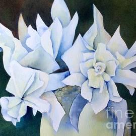 Faye Tambrino - Gardenia Blues