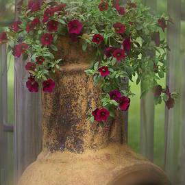Heidi Poulin - Garten Art