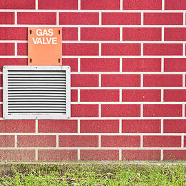Gas valve - Tom Gowanlock