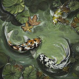 Vivian Holabird - Gathering In Light, Re-make
