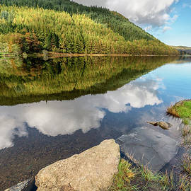 Adrian Evans - Geirionydd Lake Wales